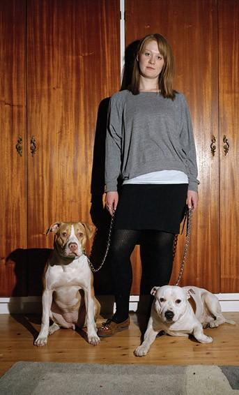 Сходство собак и их хозяев